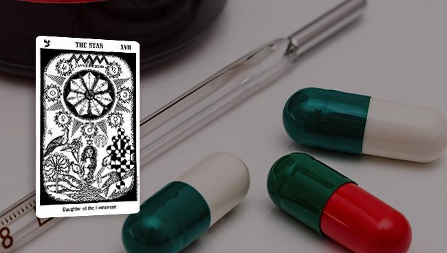 Таро гороскоп для Козерогов на март здоровье