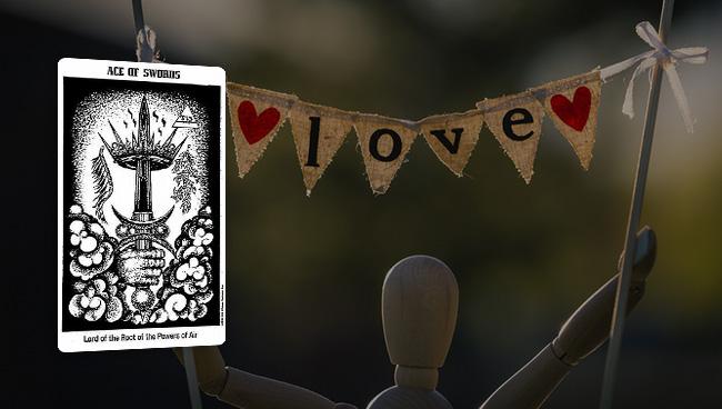 Таро гороскоп для Рыб на март любовь и отношения