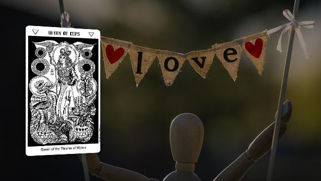 Таро гороскоп для Водолеев на март любовь и отношения