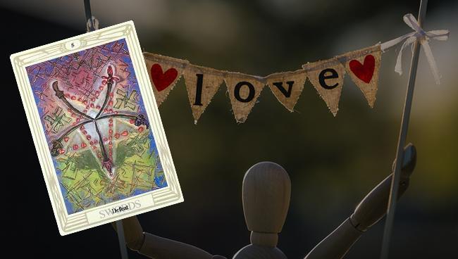 Таро прогноз для Дев на апрель в отношениях и любви