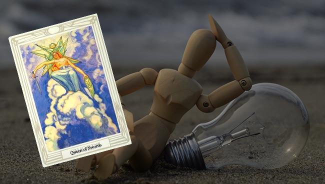Таро прогноз для Дев на апрель совет