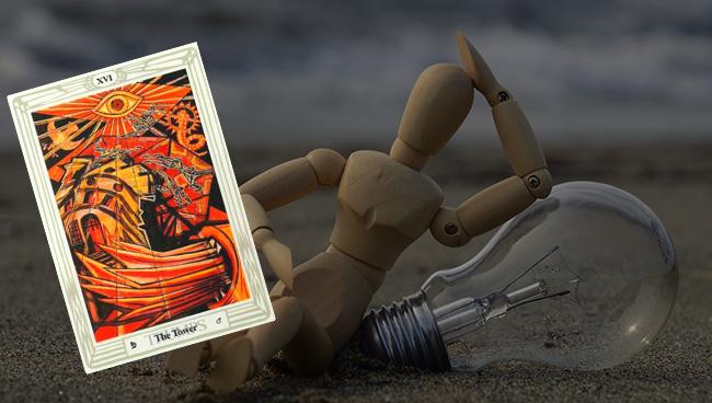 Таро прогноз для Раков на апрель совет