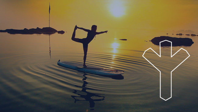 Руна Мир значение в вопросах здоровья
