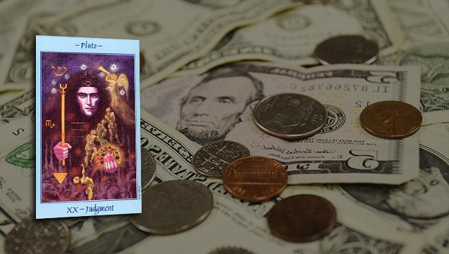 Таро прогноз для Раков на май в финансах и работе