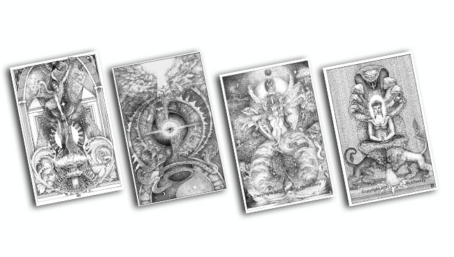 The TAROT ReVISIONed