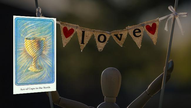 Таро гороскоп для Козерогов на июнь любовь и отношения