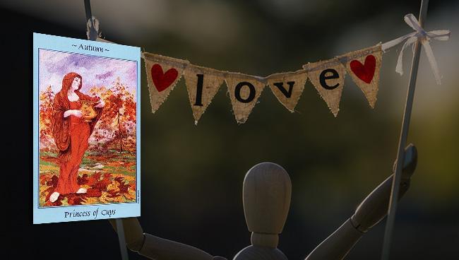 Таро прогноз для Козерогов на в отношениях и любви