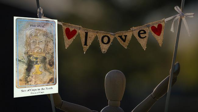Таро гороскоп для Овнов на июнь любовь и отношения