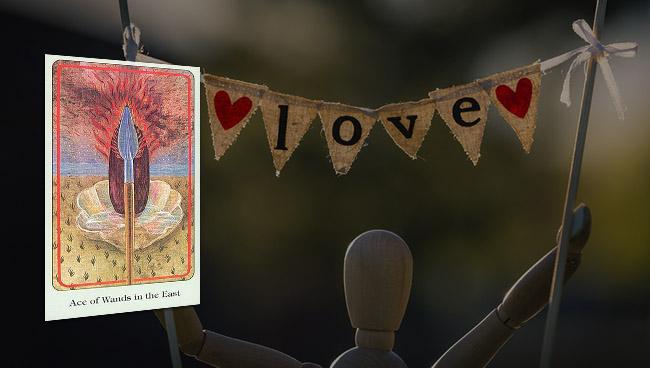 Таро гороскоп для Раков на июнь любовь и отношения