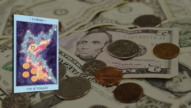 Таро прогноз для Стрельцов на май в финансах и бизнесе