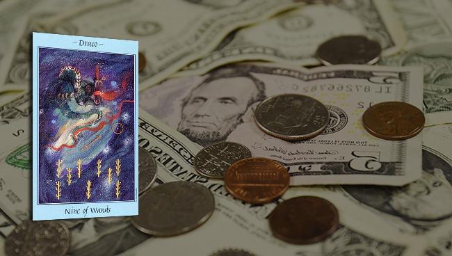 Таро прогноз для Весов на май в финансах и бизнесе