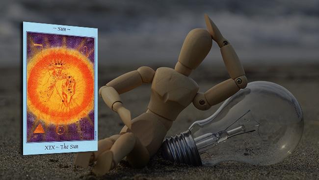Таро прогноз для Весов на май совет от Небесного Таро