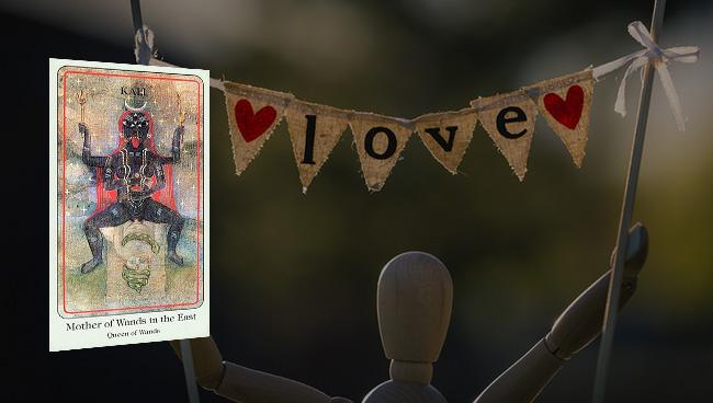 Таро гороскоп для Водолеев на июнь любовь и отношения