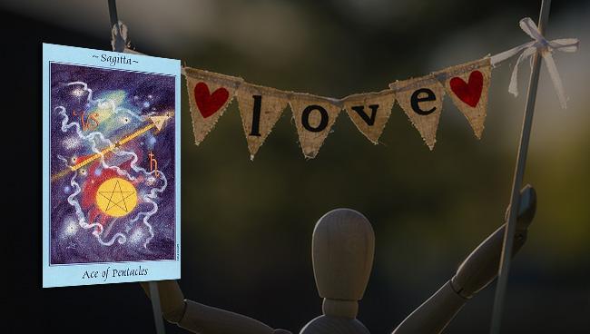 Таро прогноз для Водолеев на май в отношениях и любви