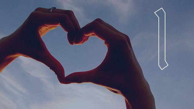 Значение руны Исток в вопросах любви и отношений