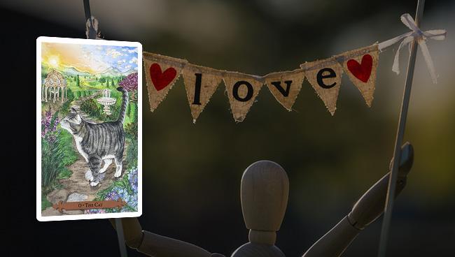 Таро-прогноз на август 2018 Тельцам любовь, личные отношения