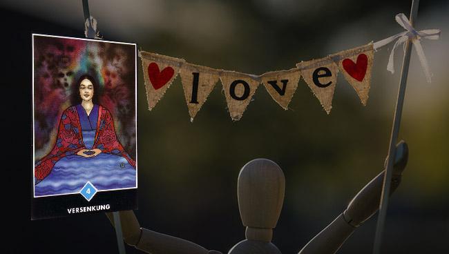 Таро-прогноз на декабрь 2018 года Девам в любви