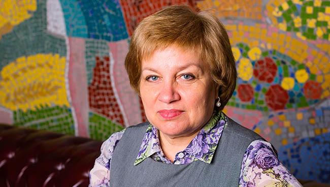 Галина Ефанова
