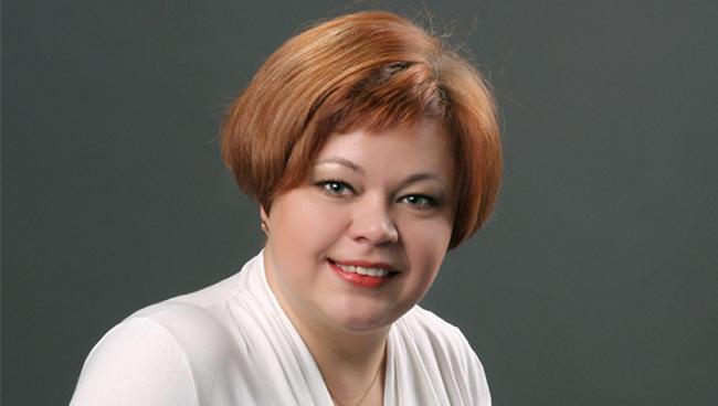 Евгения, выпускница РШТ