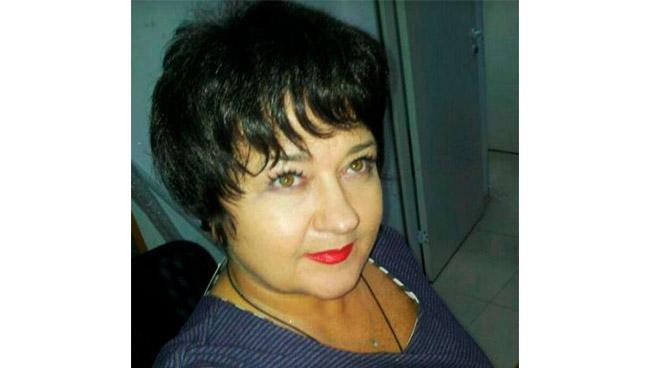 Жанна Полунина, выпускница Русской Школы Таро