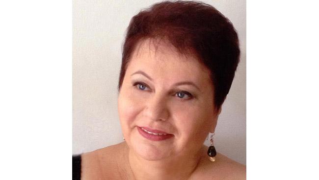 Ольга Хитин, выпускница курсов Русской Школы Таро