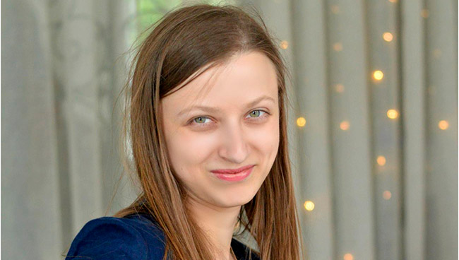 Рената, выпускница курсов Русской Школы Таро