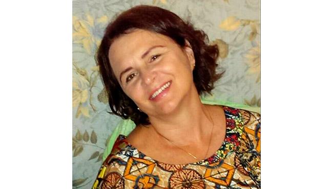 Светлана Ланьшина, выпускница Русской Школы Таро