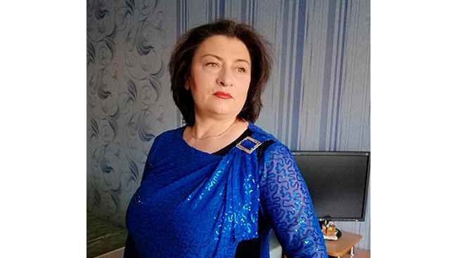 Зарина, выпускница РШТ
