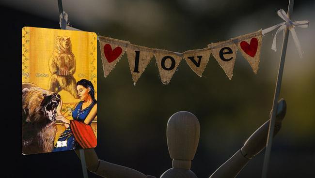 Гороскоп на май для Овнов в любви