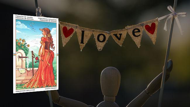 гороскоп Таро для Дев на июнь 2019 на любовь