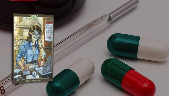 прогноз Таро на август 2019 для Близнецов в здоровье