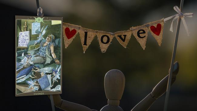 прогноз Таро на август 2019 для Близнецов в любви