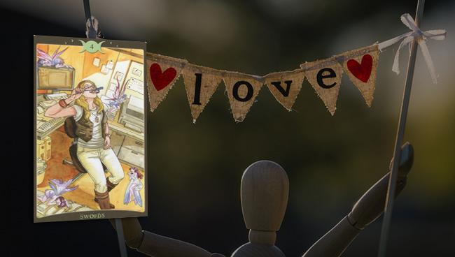 Гороскоп Таро для Раков на август 2019 в любви