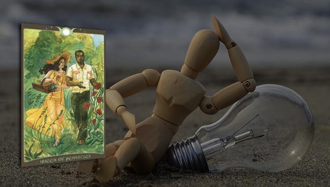 Гороскоп Таро для Скорпионов на август 2019 совет