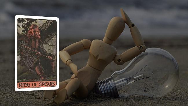 Таро-Гороскоп для Дев на сентябрь предостерегает