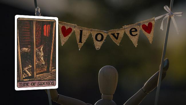 Таро-прогноз для Льва на сентябрь 2019 года в любви