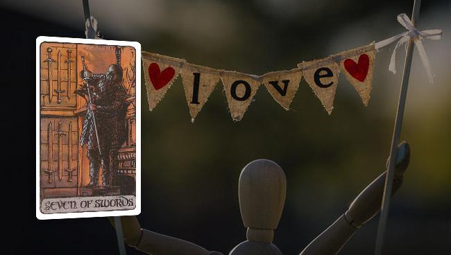 Ракам гороскоп на сентябрь в любви