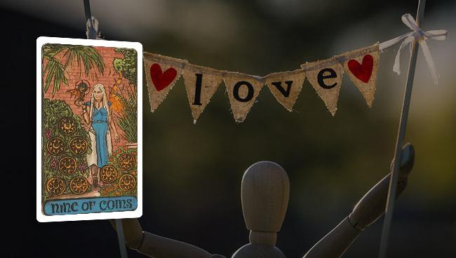 Таро-гороскоп для Скорпиона на сентябрь в любви