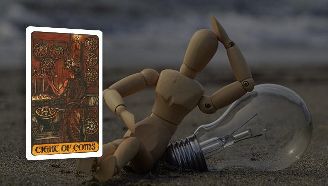 Совет колоды Скорпионам на сентябрь