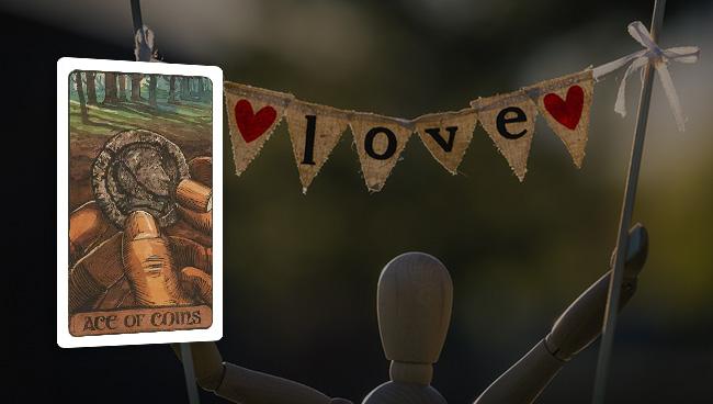 Для Водолеев Таро-гороскоп на сентябрь в любви