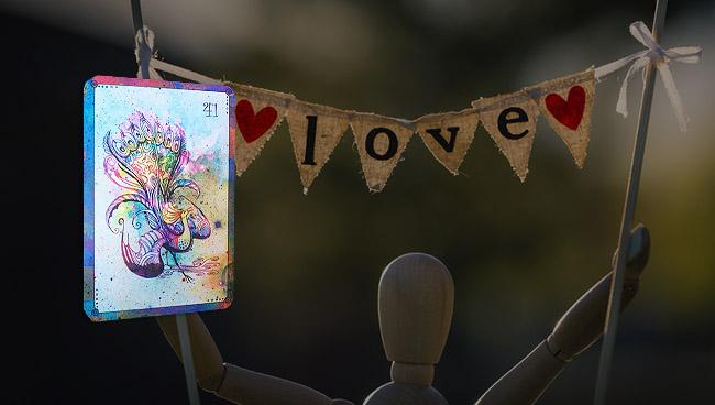 Любовный гороскоп для Скорпионов на октябрь