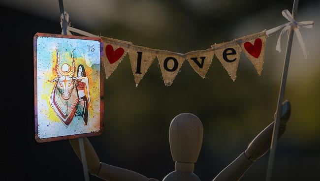 Любовный гороскоп советует Водолеям