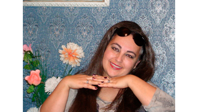 Лара Осман