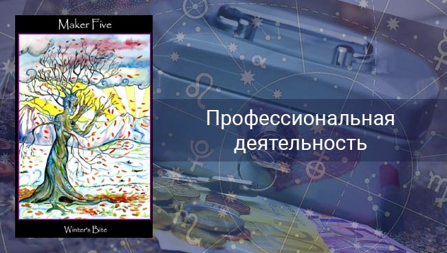 Таро гороскоп на профессиональную деятельность Близнецам на февраль 2020