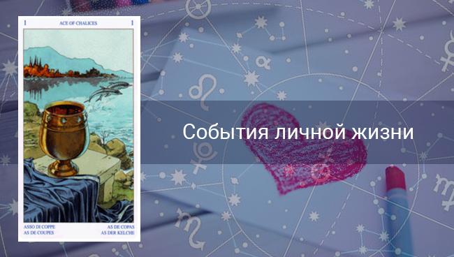Таро гороскоп на личную жизнь Козерогам на март 2020