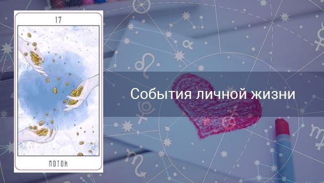 По гороскопу личной жизни Овнам в апреле 2020