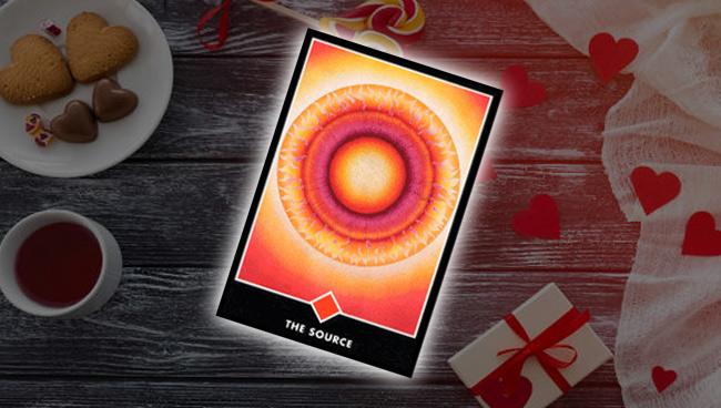 Туз огня – Источник Ошо Дзен Таро в любви и отношениях