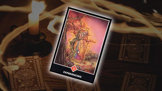 Тройка Огня – Переживание Ошо Дзен Таро: эзотерическое значение