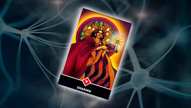 Королева огня – Щедрость: психоэмоциональное состояние