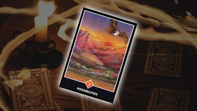 Двойка Огня – Возможности Ошо Дзен Таро: эзотерическое значение
